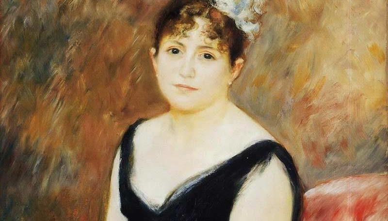 Rekonstruálták Renoir színeit a kutatók
