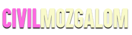 Civil Mozgalom Logo